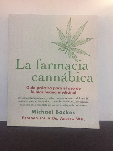 La farmacia cannabica.