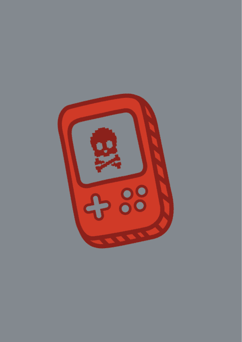 Body Gameboy
