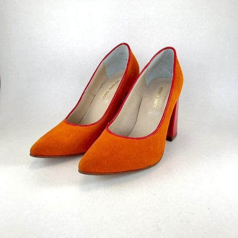Stiletto Orange
