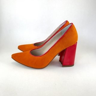 Stiletto Orange - comprar online