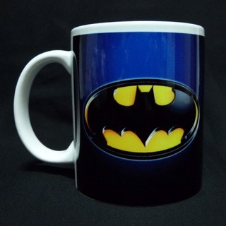 Caneca Batman Modelo 1