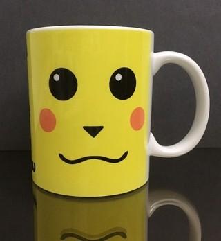 Caneca Pikachu
