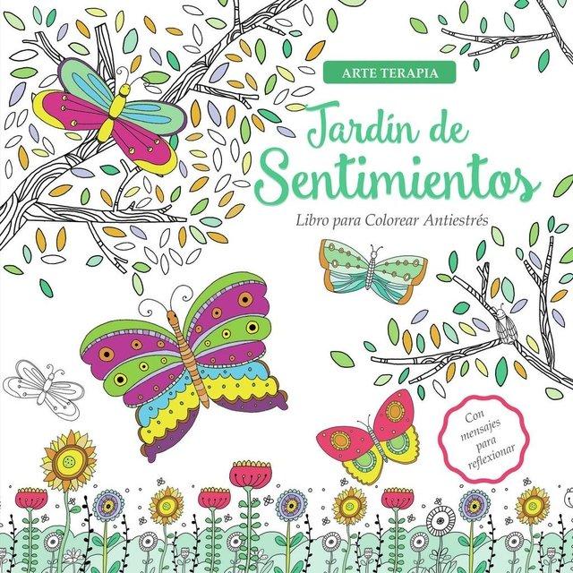 Jardín de sentimientos - Comprar en Ediciones Assisi