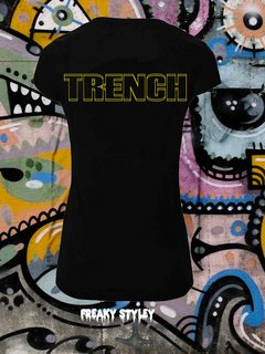 REMERA 21 PILOTS TRENCH DOBLE ESTAMPA - Freaky Styley