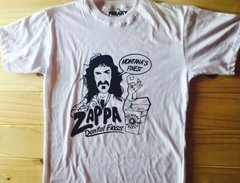 Remera Frank Zappa Dental Floss (hilo Dental) en internet