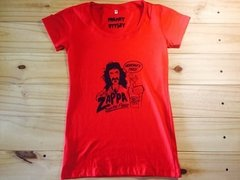 Remera Frank Zappa Dental Floss (hilo Dental) - comprar online