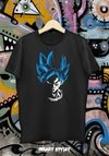 REMERA DRAGON BALL Z 3