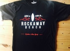 REMERA RAMONES ROCK AWAY BEACH