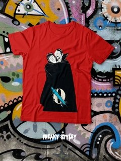 REMERA QUEENS OF THE STONE AGE 5