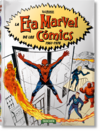LA ERA MARVEL DE LOS CÓMICS 1961-1978 - ROY THOMAS - TASCHEN