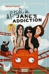 EL RITUAL DE JANE´S ADDICTION - FABRIZIO PEDROTTI