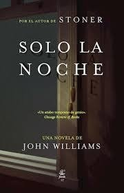 SOLO LA NOCHE - JOHN WILLIAMS - FIORDO