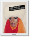 ANDY WARHOL. POLAROIDS 1958-1987 - REUEL GOLDEN Y RICHARD WOODWARD - TASCHEN
