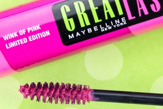 Great lash Pink - Maybelline na internet