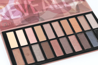 PALETA REVEALED 20 CORES - COASTAL SCENTS na internet