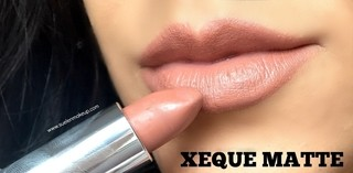 Batom Matte Color Sensational N.205 Xeque Matte - Maybelline na internet