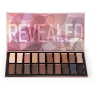 PALETA REVEALED 20 CORES - COASTAL SCENTS