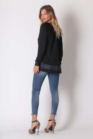 sweater isis - comprar online