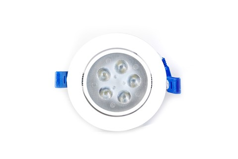 Lampada Spot ENT LEDS - 5w