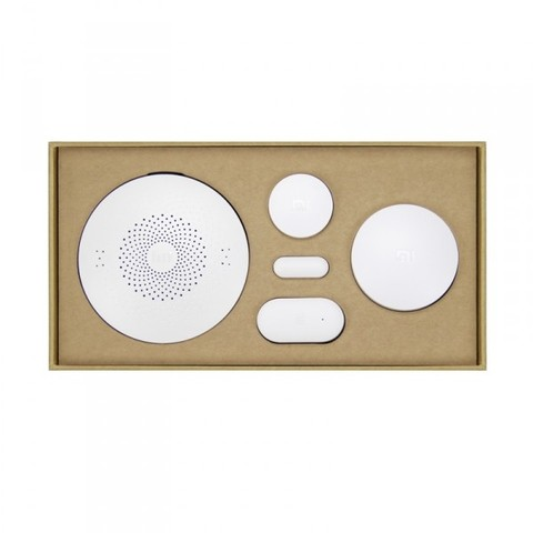 Xiaomi Smart Home Security Wireless Sensor Set
