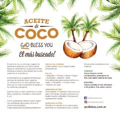 ACEITE DE COCO VIRGEN 225ml en internet