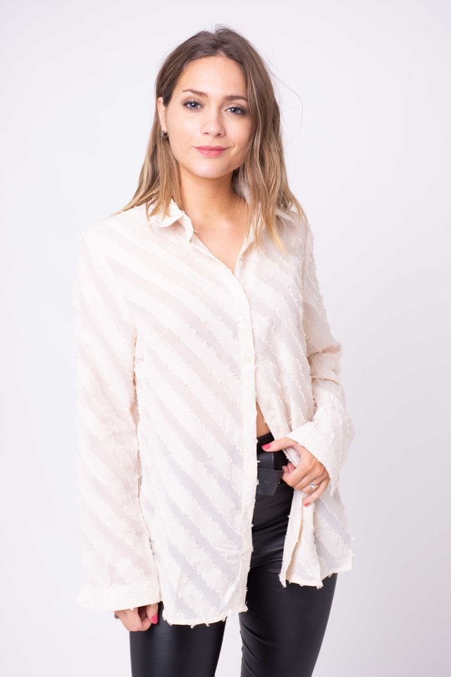 Camisa Mili Crepe By Night Art:2236 en internet