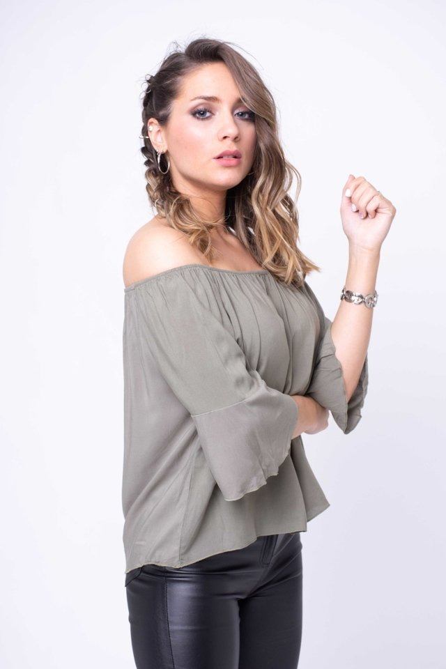 Blusa Julie Art:2313