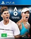 PS4 - AO TENNIS | PRIMARIA