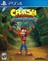 PS4 - CRASH BANDICOOT N.SANE TRILOGY | PRIMARIA