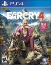 PS4 - FAR CRY 4 | PRIMARIA