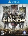 PS4 - FOR HONOR | PRIMARIA