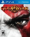 PS4 - GOD OF WAR 3: REMASTERED | PRIMARIA