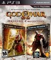 PS3 - GOD OF WAR: ORIGINS COLLECTION (2 JUEGOS) ESPAÑOL