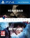 PS4 - HEAVY RAIN + BEYOND TWO SOULS | PRIMARIA (ESPAÑOL)