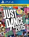 PS4 - JUST DANCE 2015 | PRIMARIA