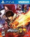 PS4 - KING OF FIGHTERS XIV | PRIMARIA