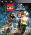 PS3 - LEGO: JURASSIC WORLD