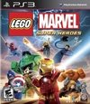 PS3 - LEGO: MARVEL SUPER HEROES