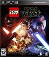 PS3 - LEGO: STAR WARS THE FORCE AWAKENS