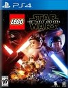 PS4 - LEGO: STAR WARS THE FORCE AWAKENS | PRIMARIA