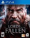 PS4 - LORDS OF THE FALLEN | PRIMARIA