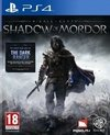 PS4 - SHADOW OF MORDOR | PRIMARIA