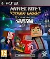 PS3 - MINECRAFT: STORY MODE SUBS ESPAÑOL (6 EPISODIOS)