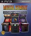 PS3 - MORTAL KOMBAT ARCADE KOLLECTION