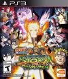PS3 - NARUTO: SHIPPUDEN ULTIMATE NINJA STORM REVOLUTION