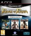 PS3 - PRINCE OF PERSIA COLLECTION HD (3 JUEGOS)