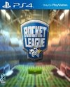 PS4 - ROCKET LEAGUE | PRIMARIA