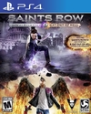 PS4 - SAINTS ROW 4 | PRIMARIA