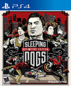 PS4 - SLEEPING DOGS: DEFINITIVE EDITION | PRIMARIA