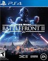 PS4 - STAR WARS BATTLEFRONT 2 | PRIMARIA
